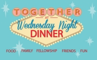 Wednesday Night Dinners September 13th 2017 in the Grand Ballroom at The Hellertown American Legion