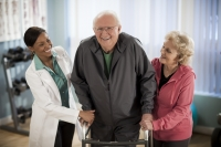 How Nursing Home Quality Scores Help Your Business
