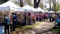 Pocono State Craft Festival - 2016