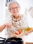 Getting Aging Parents to Eat Healthy