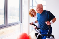 Are Active Boomers at Risk for a Heart Attack After Exercise?
