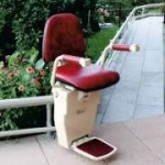 A Temporary Power Stair Lift Can Be Your Solution