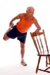 Arthritis Friendly Chair Yoga