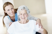 Senior Home Safety Assessment