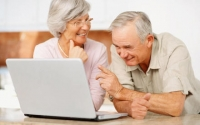 25% of Americans 55+ Own Tablets