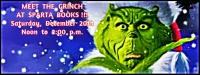 Event: Merry Grinchmas!! - Dec 20 @ 2:00pm