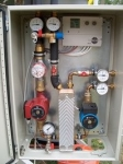 Service Technician with Plumbing