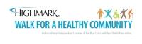 Highmark Walk For a Healthy Community 2015