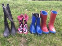 Rain Boot SALE!