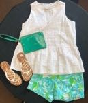 Fun Colors for Spring Break!
