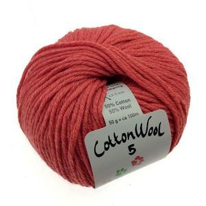 CottonWool 5 Organic