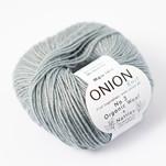 ONION No. 3 Organic Wool+ Nettles