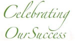 Taking Stock: Celebrating Successes