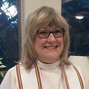 Pastor Sue Schneider
