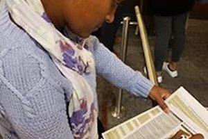Zenashe Earns U.S. Citizenship