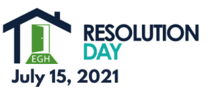 Mark Your Calendar for Resolution Day – July 15th