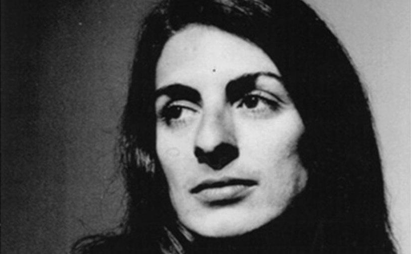 Christine Chubbuck Live TV suicide 1974