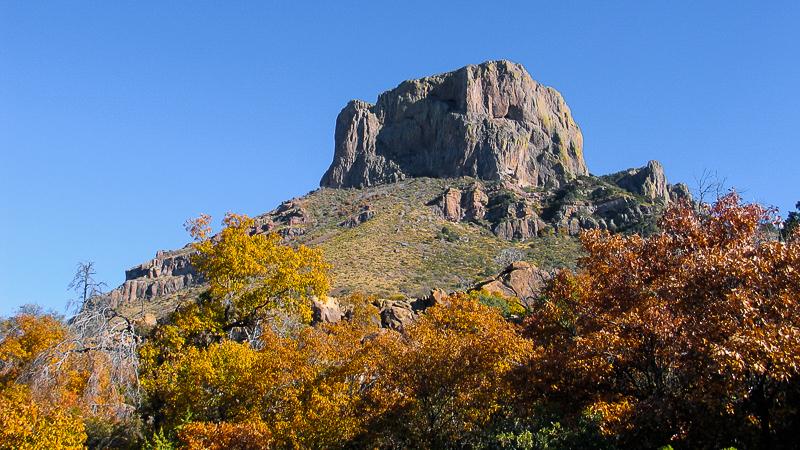 Casa Grande Peak