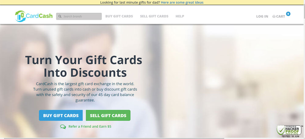 Buy Gift Cards Online Instantly 16 Reliable Sites Of 2020