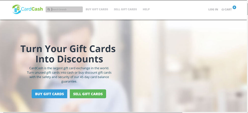 10 Trusted Sites To Sell Gift Cards Online For Cash Instantly In 2018
