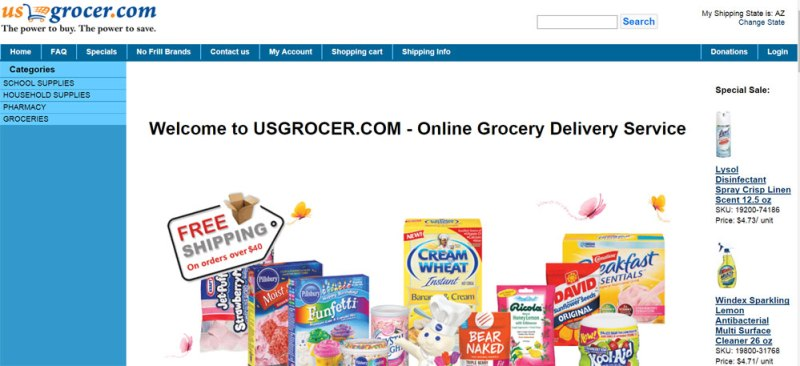 Welcome-to-USGrocer