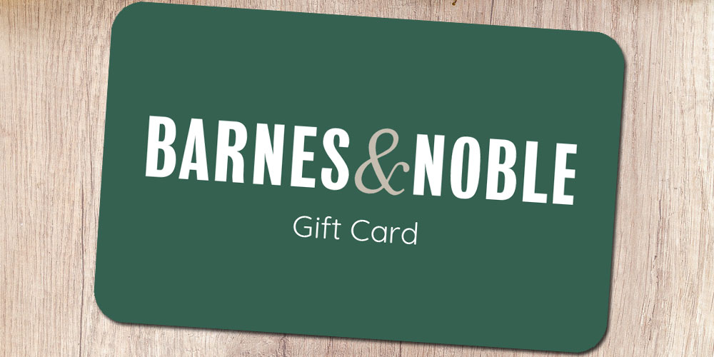 barnes noble gift card riot sweepstakes barnesandnoble happy