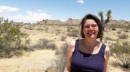 Joshua Tree National Park, où le haut plateau du désert des Mojaves se joint au bas plateau de celui du Colorado.