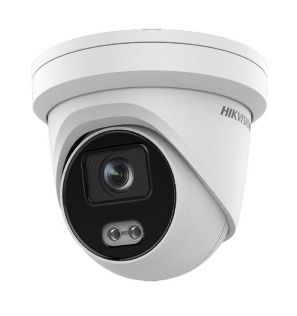 IP kupolinė kamera Hikvision DS-2CD2347G2-LU F2.8