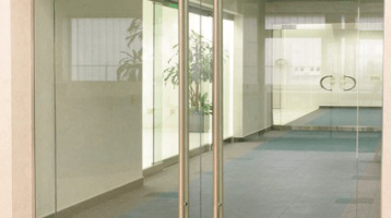 All Glass Doors