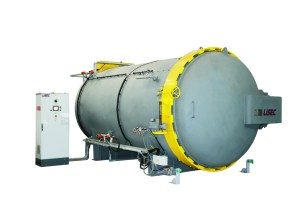 Autoclave - Different Angle