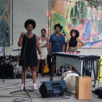 Rhythm & Thought Music Festival