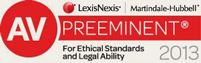 AV Preeminent® (4.5-5.0) - AV Preeminent®