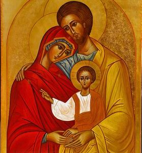 Messes pour la Sainte Famille (27 décembre)