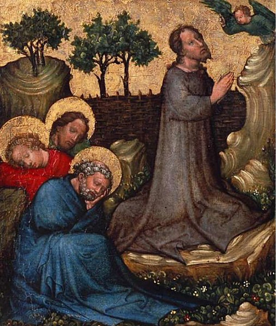 Un vendredi Saint… pour Dieu