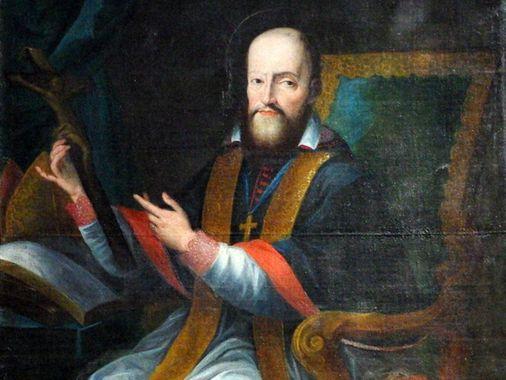 Découvrir Saint François de Sales