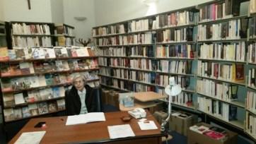 bibliothèque de chaillot