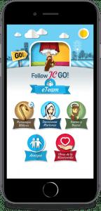 follow JC 2