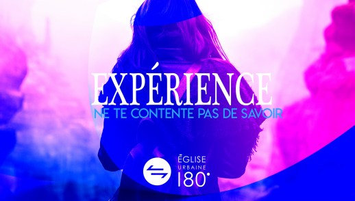 Experience Fake ou authentique?