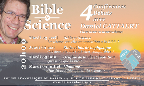 Bible & science