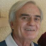 Pasteur Claude Brousse