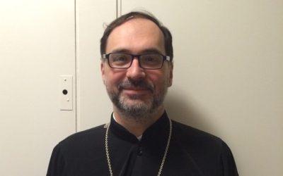 Назначен новый настоятель Серафимовского храма в Бордо указом митрополита Корсунского и Западноевропейского Антония от 17 сентября 2020 года.