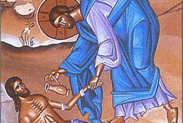 Таинство Елеосвящения – Соборование
