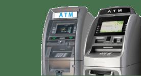 Buy ATMs