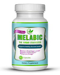 Melabic The Diabetes Supplement