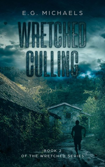Wretched Culling: (Book 2 of The Wretched Series)