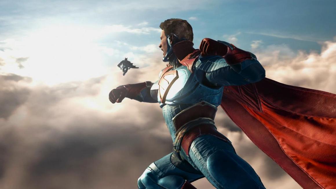 Superman1160
