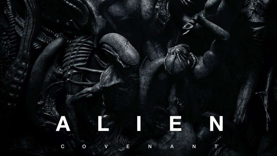 Rezultat iskanja slik za alien covenant poster