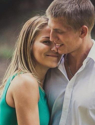 Жена Алексея Щербакова, фото / Жены юмористов / Его-Жена ...