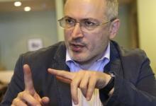 Михаил Ходорковский, жена (семья, личная жизнь, дети ...