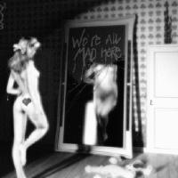 Miroir Paranoiaque par JM Emy